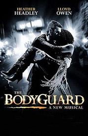 The Bodyguard Tickets
