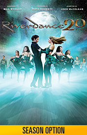 Riverdance Tickets