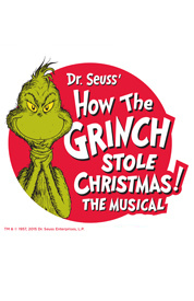 Dr. Seuss' How the Grinch Stole Christmas! The Musical Tickets