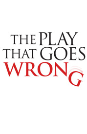 The Play That Goes Wrong Tickets