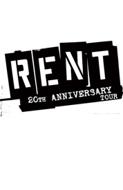 RENT Tickets
