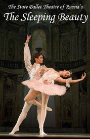 The State Ballet Theatre of Russia Presents The Sleeping Beauty Tickets