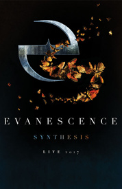 EVANESCENCE: Synthesis Live with Orchestra Tickets