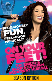On Your Feet! Tickets