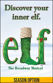 Elf The Musical