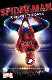 Spider Man Turn Off The Dark Broadway Tickets