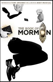 Book of mormon tour cast 2017