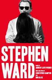 Stephen Ward