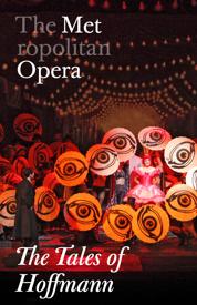 Metropolitan Opera: The Tales of Hoffman
