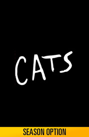 Poster for Cats