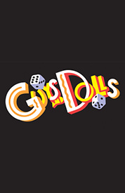 Poster for Guys and Dolls
