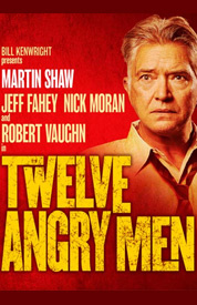 Poster for Twelve Angry Men
