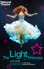 Poster for The Light Princess