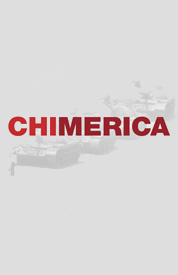 Poster for Chimerica