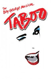 Poster for Taboo