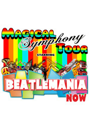 Poster for Beatlemania