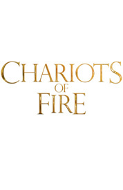Poster for Chariots of Fire