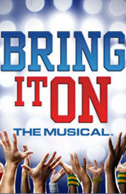 Poster for Bring It On: The Musical
