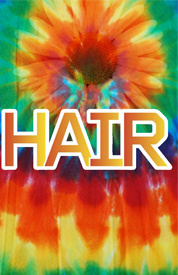 Poster for Hair