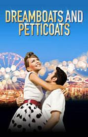Poster for Dreamboats & Petticoats