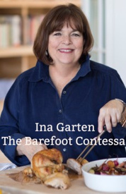 Poster for Ina Garten: The Barefoot Contessa