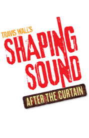 Poster for Shaping Sound