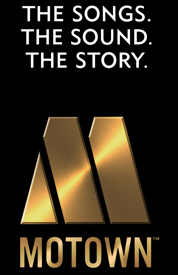 Poster for Motown The Musical