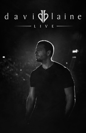 Poster for David Blaine Live