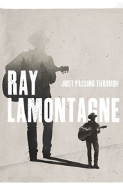 Poster for Ray LaMontagne: Just Passing Through
