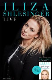 Poster for Iliza Live