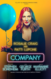 Poster for Company