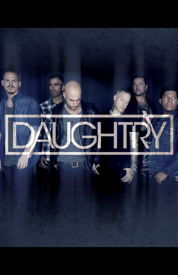 Poster for Daughtry