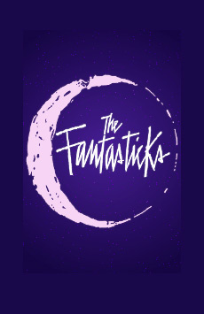 The Fantasticks , Snapple Theater Center, NYC Show Poster