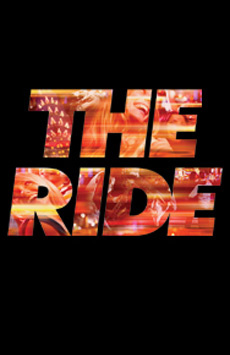 The Ride, The Ride, NYC Show Poster