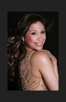Bianca Marroquin, Feinstein's/54 Below, NYC Show Poster
