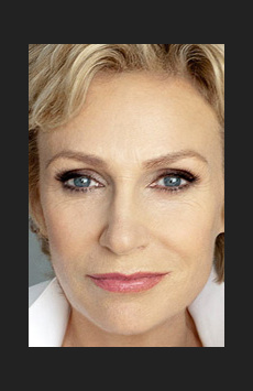 Jane Lynch,, NYC Show Poster