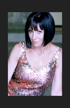 Susan Egan: The Belle of Broadway,, NYC Show Poster