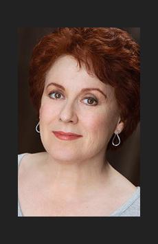 Judy Kaye Sings Bernstein and Sondheim , Feinstein's/54 Below, NYC Show Poster