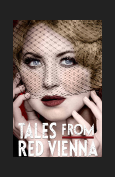 Tales From Red Vienna, Manhattan Theatre Club, NYC Show Poster