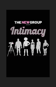Intimacy,, NYC Show Poster
