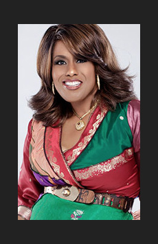 Jennifer Holliday,, NYC Show Poster