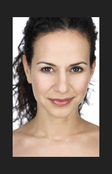 Mandy Gonzalez: Love, All Ways, A Musical Retrospective of Triumph and Hilarity,, NYC Show Poster