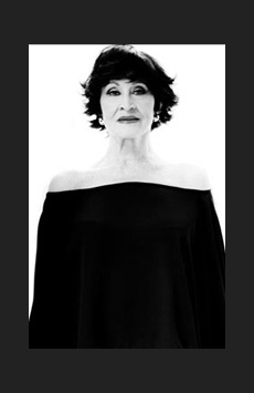 Chita Rivera on New Year's Eve, Feinstein's/54 Below, NYC Show Poster