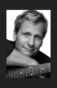 Jeff Daniels, Feinstein's/54 Below, NYC Show Poster