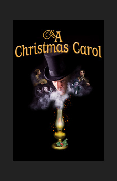 A Christmas Carol - Off-Broadway | Tickets | Broadway | Broadway.com
