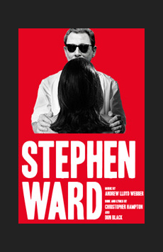 Stephen Ward,, NYC Show Poster