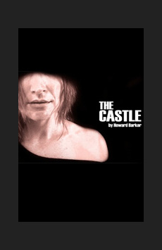 The Castle,, NYC Show Poster
