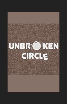Unbroken Circle, St. Luke's Theatre, NYC Show Poster