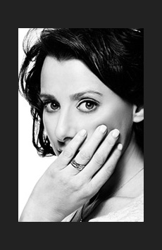 Judy Kuhn, Feinstein's/54 Below, NYC Show Poster