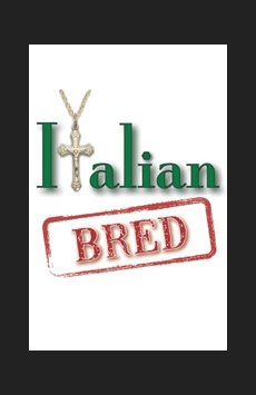 Italian Bred,, NYC Show Poster
